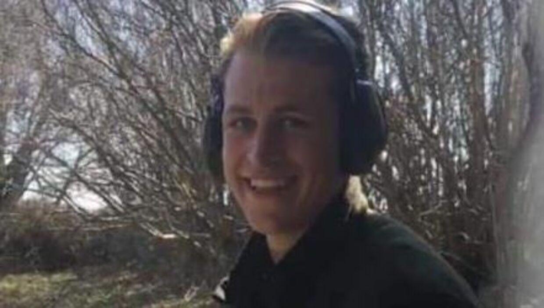 21-årige Jonas Legaard Sørensen fra Fyn mistedet livet under en jagttur i New Zealand.