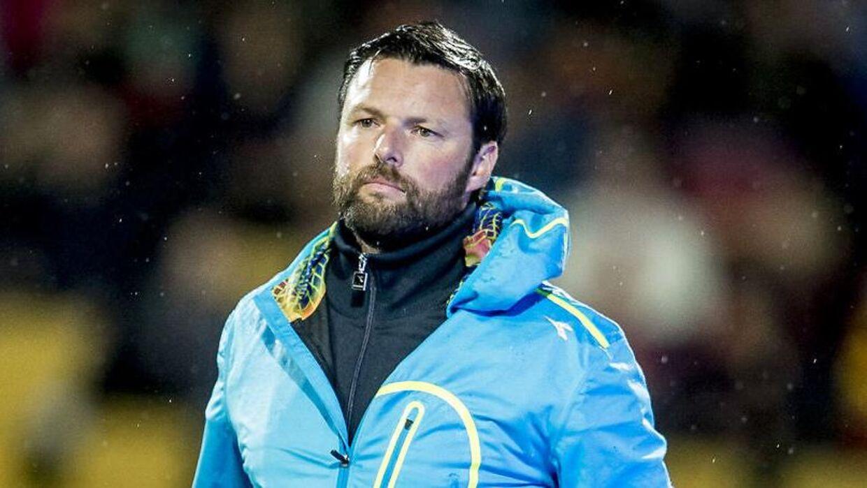 Christian Lønstrup er færdig i FC ROskilde efter hans anklager om matchfixing mod spillerne.