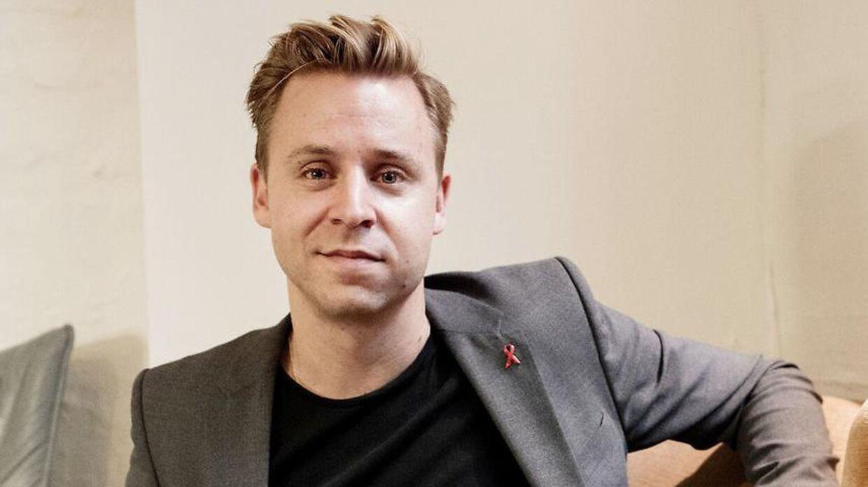 Andreas Gylling Æbelø.