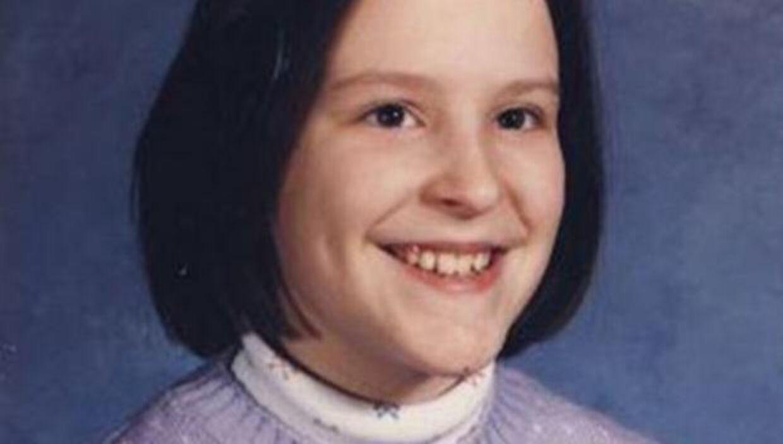 Kathleen Flynn blev kun 11 år.