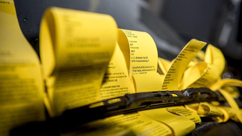 Selv om man har besluttet at opsige aftalen med Parkerinskontrol Nord i Thisted Kommune, skal parkeringsreglerne stadig overholdes.