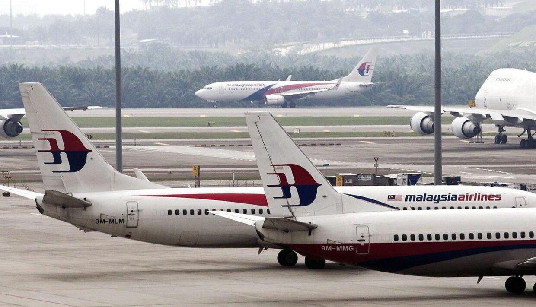 En ung hollandsk mand kom med et galgenhumoristiske opslag på Facebook til at forudsige tragedien på MH17. (Arkivfoto)