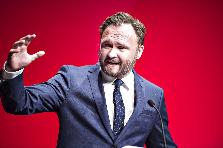 Dan Jørgensen er en af de sikre ministre, mener Jarl Cordua.