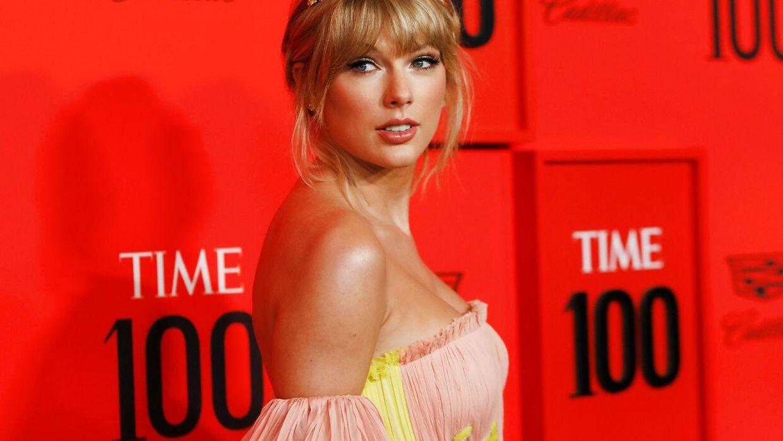 Taylor Swift raser over sin tidligere manager, som har købt hendes bagkatalog mod hendes vilje. Samtidig beskylder hun Justin Bieber for at gnide salt i såret. (Foto: Scanpix/REUTERS/Andrew Kelly)