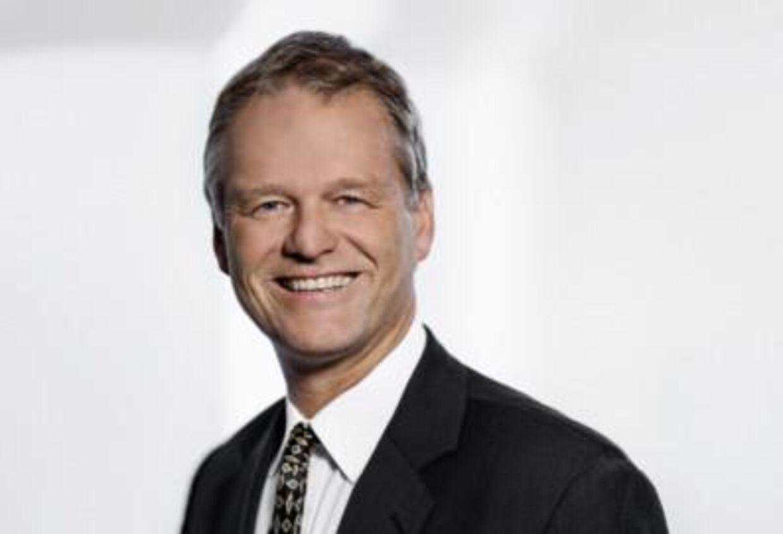 Partner Anders Valentiner-Branth fra firmaet Nielsen Nørager har rådgivet Københavns Kommune i fortovssagen.