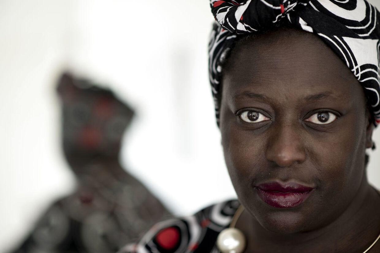 Bwayla Sørensen har været en del af Black Lives Matter Danmark i syv år. Hun står i disse dage i spidsen for en række demonstrationer mod racisme og politivold i USA.