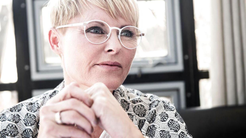 Ældre bliver behandlet helt urimeligt på arbejdsmarkedet, mener Line Baun Danielsen, som nu kalder til kamp mod aldersdiskrimination. (Foto: Scanpix)