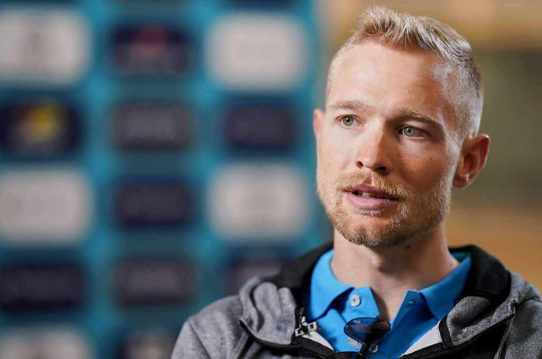 Danske Magnus Cort bor på værelse med canadiske Hugo Houle under årets Tour de France.