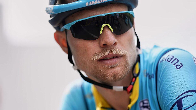 Magnus Cort vandt sidste år 15. etape af Tour de France og er den seneste dansker, der er kørt først over stregen i det franske cykelløb.