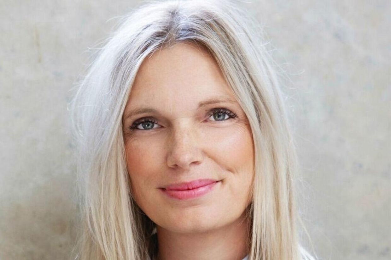 Formanden for Danske Bloggere, Lisbeth Kiel, håber, at et etisk kodeks inden for bloggerverdenen vil gøre danske bloggere mere ansvarlige, når de lægger opslag op på de sociale medier. (Arkivfoto). Lisbeth Kiel Bjerrum/Free