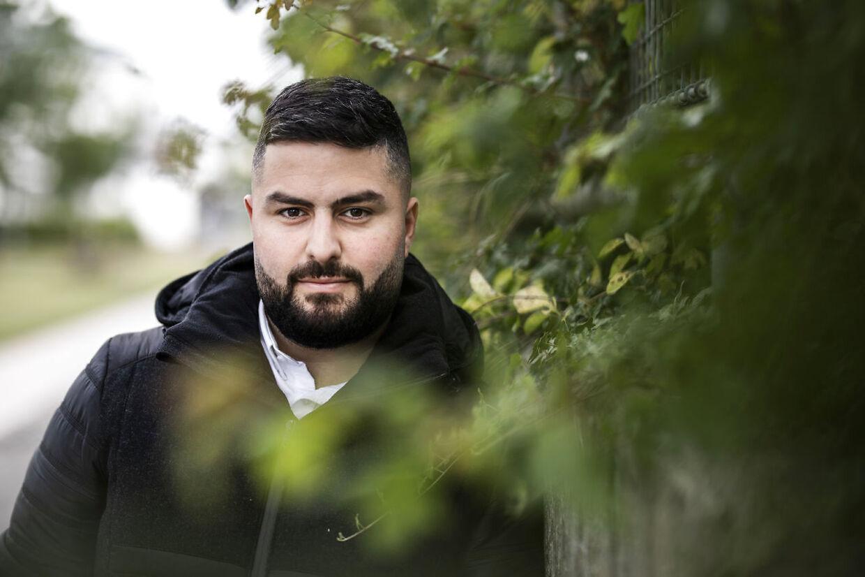 Hasan Bölükbasi er en af de mange tusinde flygtninge og indvandrere, som har fået eller vil få vejledning om at rejse hjem. Men det forstår Hasan ikke, for han har boet i Danmark hele sit liv.