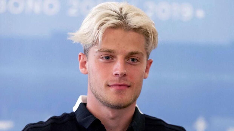 Mathias Jensen.