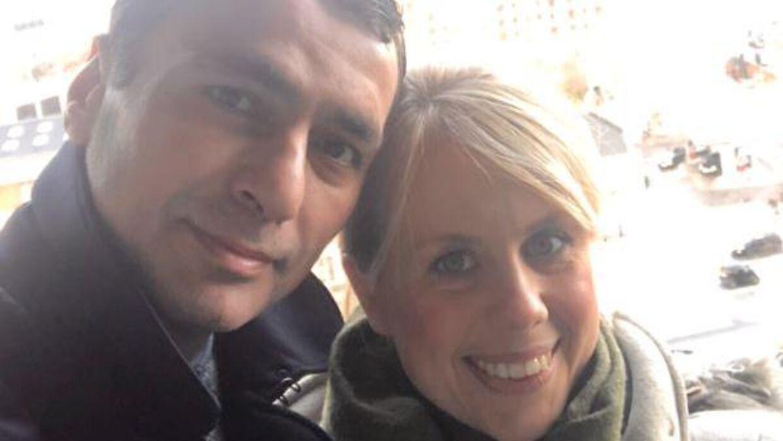 Emir Degirmenci er gift med Karen og har aldrig boet uden for Danmarks grænser. Alligevel tilbyder staten ham penge for at flytte hjem.
