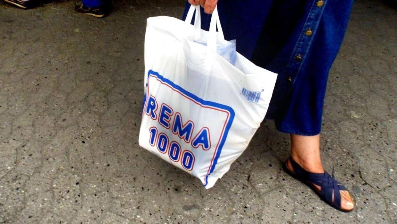 Politiker fra Dansk Folkeparti føler sig ydmyget efter oplevelse i Rema 1000.