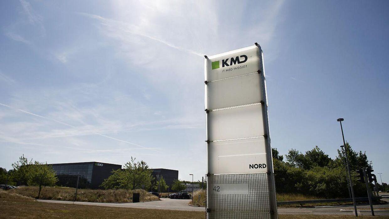 En af Danmarks største IT-virksomheder, KMD, oplever lige nu systemnedbrud i en række it-systemer.