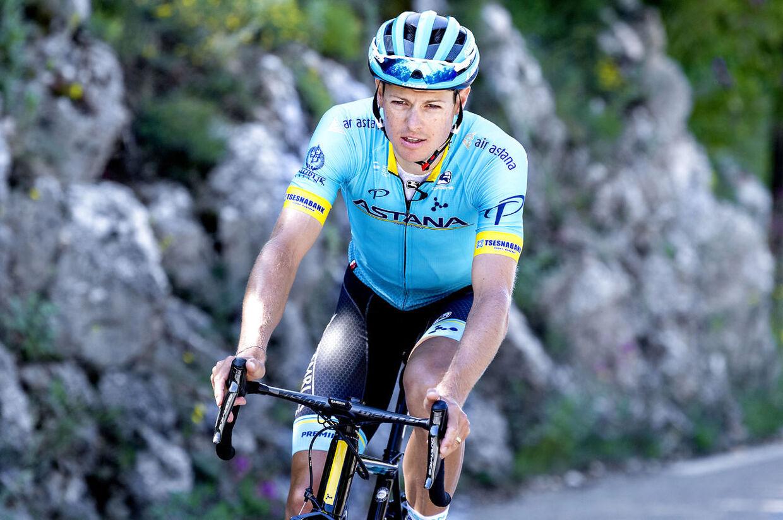 Jakob Fuglsang leverer ekslusivt klummer til B.T. under hele Tour de France. De udkommer hver dag efter hver etape. Det her er nummer syv.