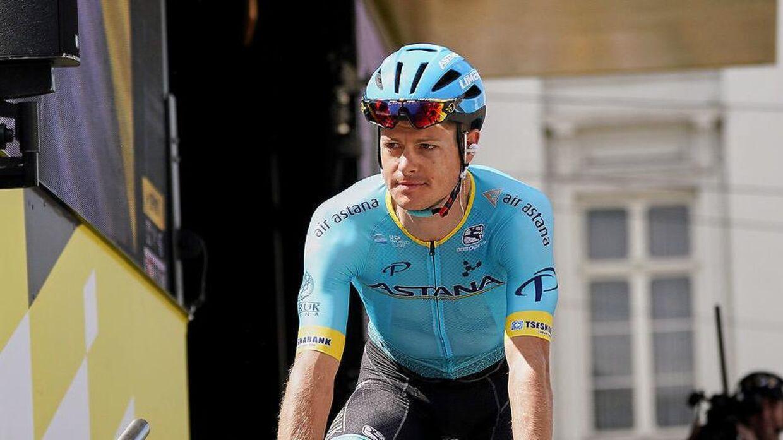 Jakob Fuglsang leverer ekslusivt klummer til B.T. under hele Tour de France. De udkommer hver dag efter hver etape. Det her er nummer ni.