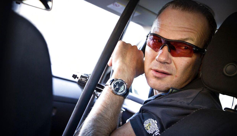 Lars Michaelsen, sportsdirektør hos Astana.