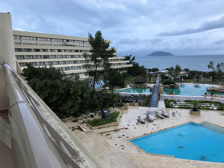 Hotels.com møder kritik for falske rabatter. Billedet er et arkivfoto og uden relation til Hotels.com.