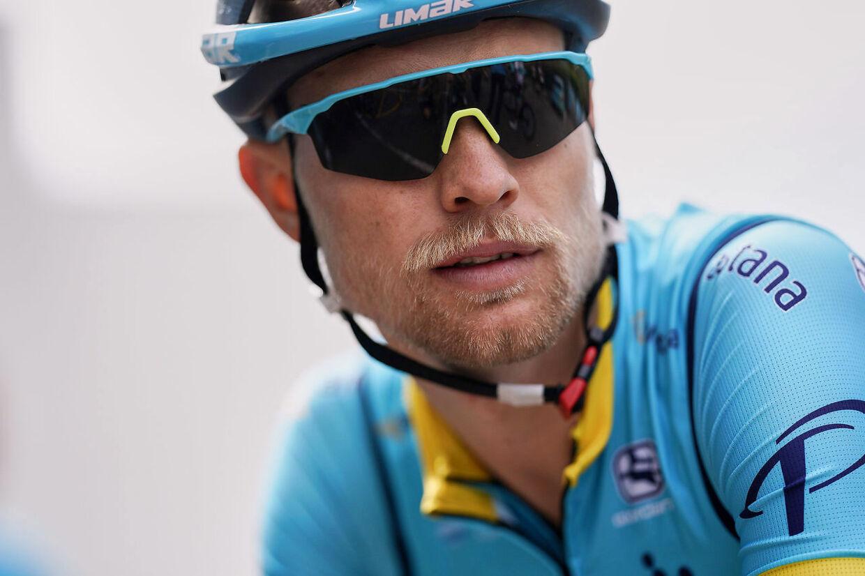 Magnus Cort og resten af Astanas Tour de France-hold er klar til kæmpe videre, siger han.