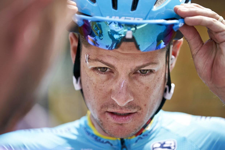 Jakob Fuglsang leverer ekslusivt klummer til B.T. under hele Tour de France. De udkommer hver dag. Det her er nummer elleve.