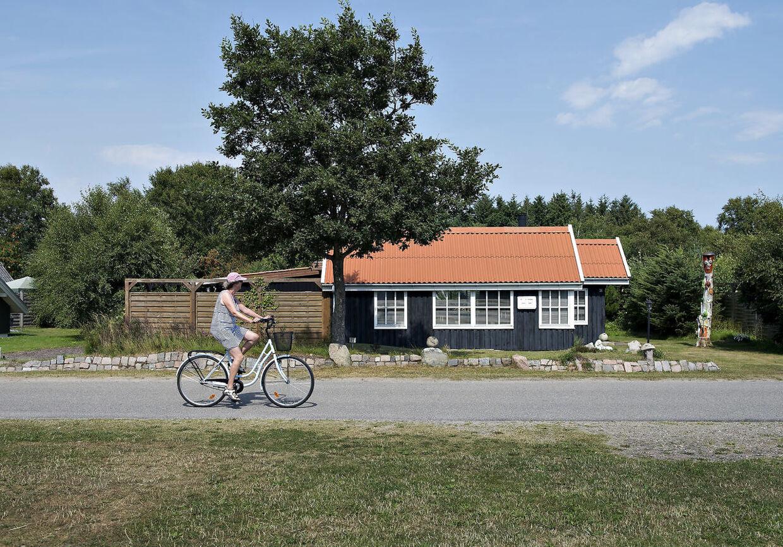 I 2018 var 62% af sommerhusene i Tønder kommune lejet ud, hvilket giver kommunen en førsteplads over fleste udlejet sommerhuse i en kommune i 2018.