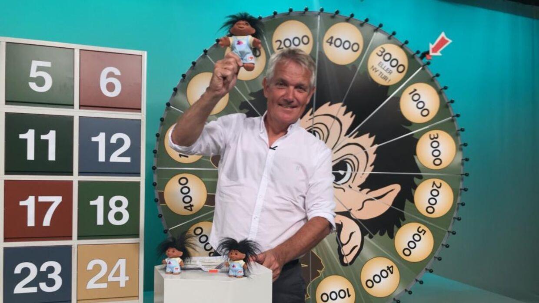 SIFA TV-Bingo skal ændre deres program, og det går ud over de ældre.
