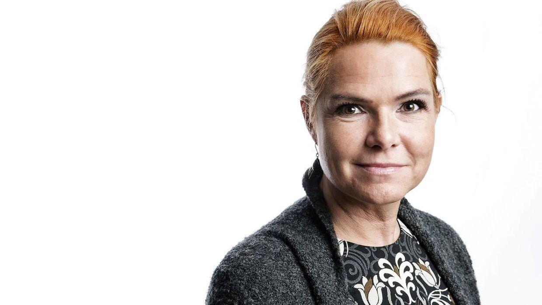 Inger Støjberg (V), tidligere udlændinge- og integrationsminister.