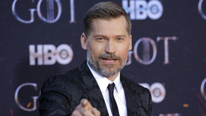 I alt blev den danske skuespiller Nikolaj Coster-Waldau og sidste sæson af HBO-serien 'Game of Thrones' nomineret til 32 Emmy-priser. Nu spørger eksperterne: 'var serien og skuespillerne nu også så gode?