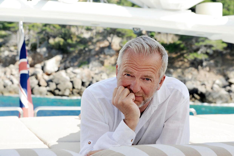 Lars Tvede er optimistisk i forhold til fremtiden. Han forudser, at levestandarden fremover kun vil blive bedre.