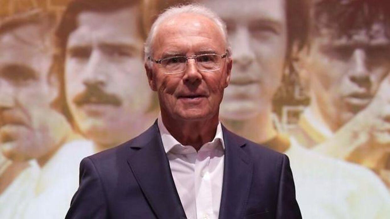 Franz Beckenbauers tilstand er forværret.