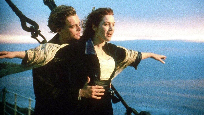 Titanic med Leonardo DiCaprio og Kate Winslet i hovedrollerne udkom i 1997, indtjente mere end to milliarder dollar på verdensplan og vandt 11 Oscar-statuetter.