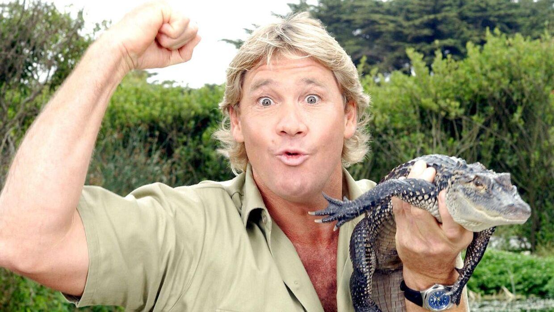 Steve Irwin var i sin levetid med til at give adskillige seere et grundigt indblik i dyrelivet i Australien. Han var særligt fascineret af krokodiller.