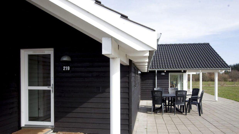 Det er populært som aldrig før at tage i sommerhus i Danmark.