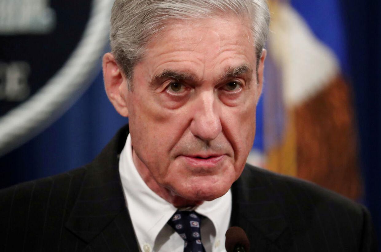 Onsdag skal Robert Mueller afhøres om sin to år lange undersøgelse af forholdet imellem Trumps vagkampagne og Ruslands forsøg på at påvirke præsidentvalget i USA.