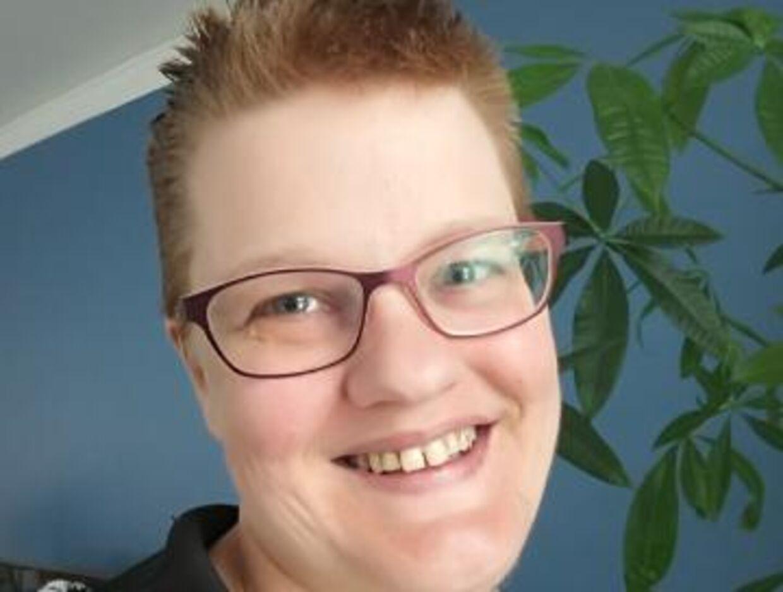 Bente Ida Jensen er en af de mange personer, der er blevet snydt af den sjællandske kvinde.