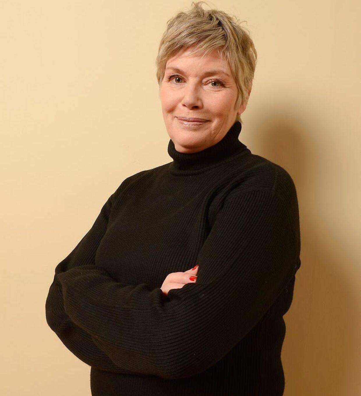 Kelly McGillis i 2013.
