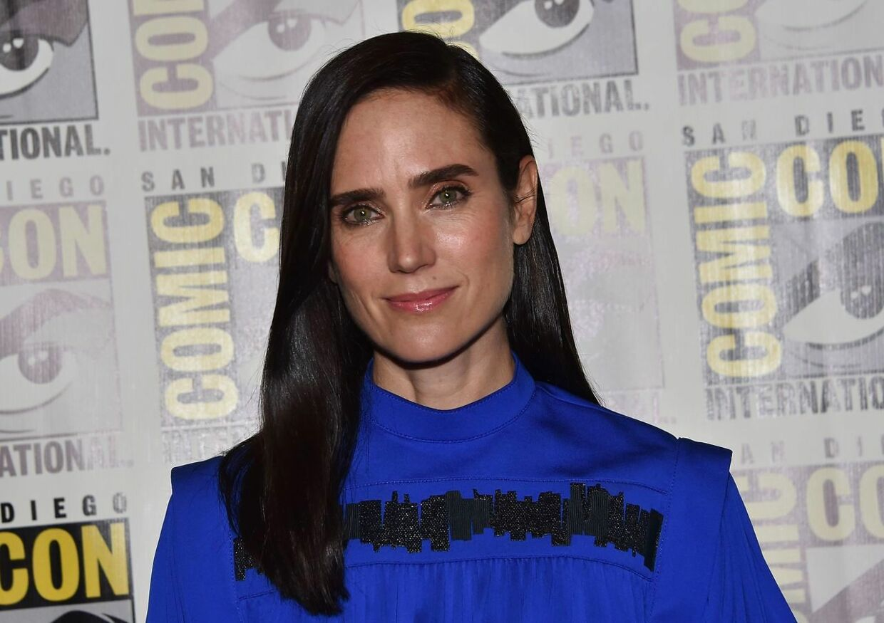 Jennifer Connelly, 48 år.