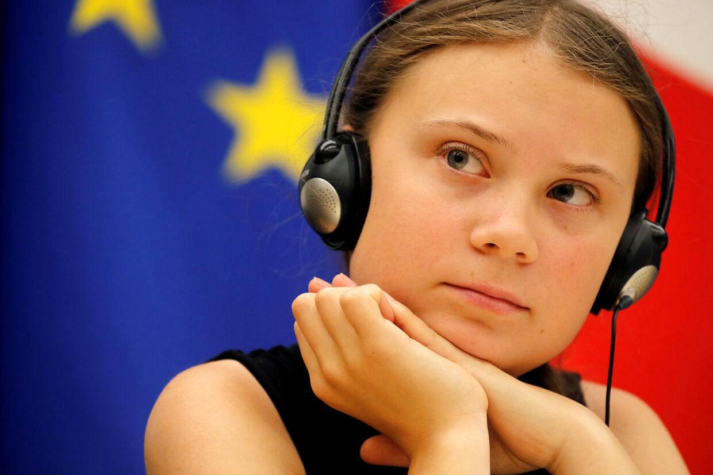Greta Thunbergs ihærdige indsats for klimaet har blandt andet resulteret i en nominering til Nobels Fredspris.