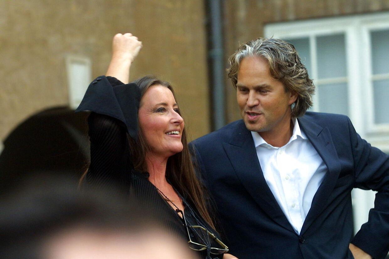 Ægteparret Lene og Søren Sand, der står bag tøjmærket Sand, har i den grad fundet nøglen til succes i modebranchen.