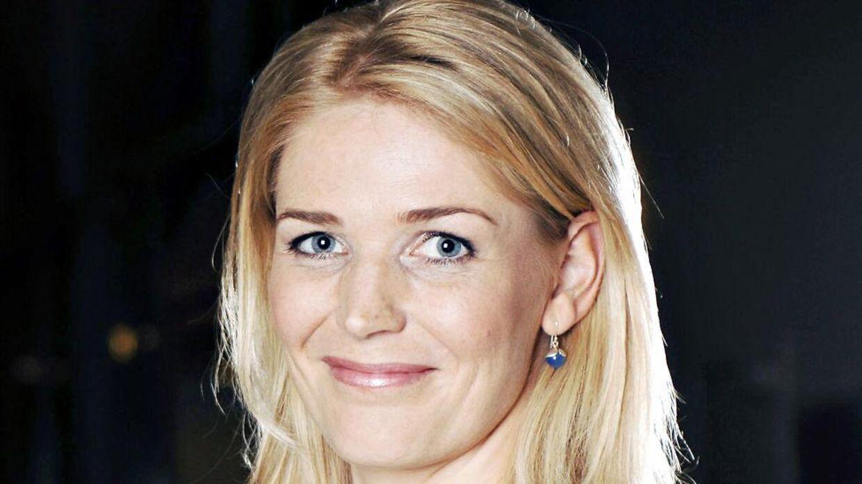 Line Ernlund har stor erfaring som journalist.