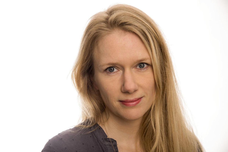 Byline billede: Sognepræst Marie Høgh.