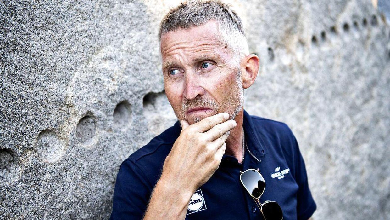 Brian Holm er også afsted til Polen Rundt.