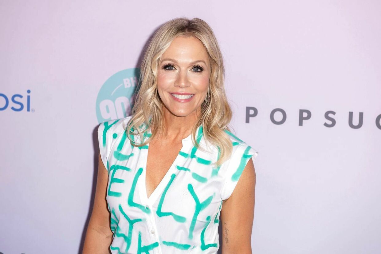 Jennie Garth. (Foto: Scanpix)