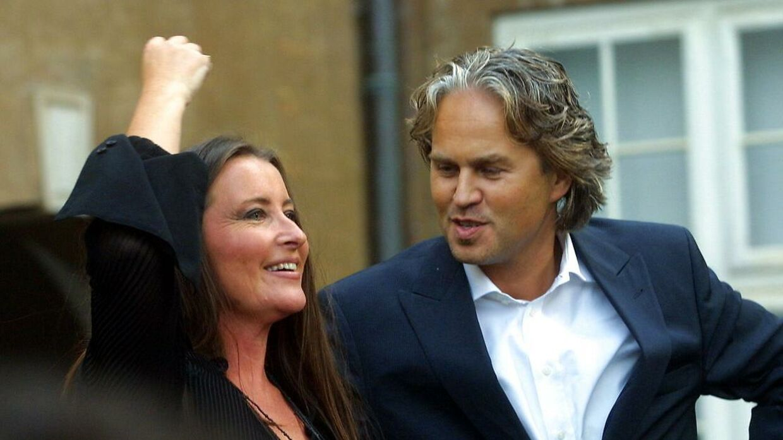 Ægtepar, som Lene og Søren Sand, der står bag modefirmaet Sand Cph, er tilsyneladende en god konstellation i modebranchen.