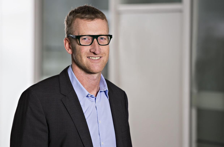 Andreas Rasch-Christensen er ekspert i folkeskolen og er medlem af en række udvalg i Undervisningsministeriet.