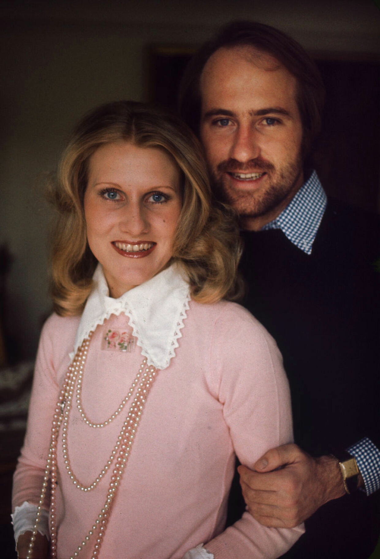 Erik og Margit Brandt arbejdede i over 50 år sammen og var kendte modeikoner.