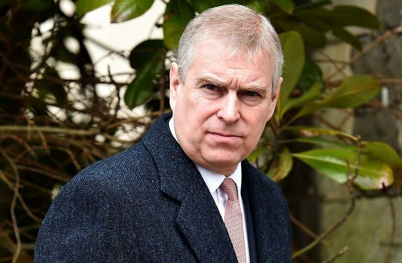 Prins Andrews navn er dukket op i sammenhæng med Jeffrey Epstein. Prinsen beskyldes for at have gramset på en ung kvindes bryster. Arkivfoto