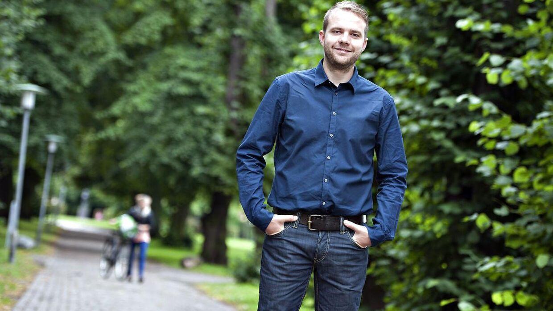 Børn og Unge-rådmand i Aarhus, Thomas Medom (SF), advarer nu børnefamilier om nye fraværsregler.