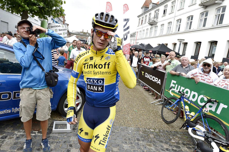 Matti Breschel indstiller karrieren som professionel cykelrytter. Nu skal han blandt andet være vært på en ny podcast hos B.T.
